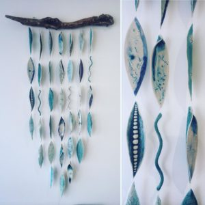 Driftwood Hangings